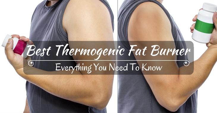Best Thermogenic Fat Burner