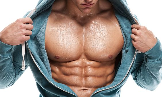 How to Get Bigger Chest Muscles At Home
