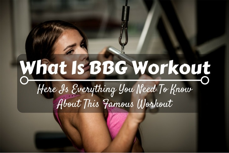 bbg Workout
