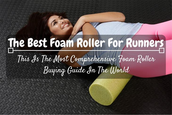 best foam roller for runners