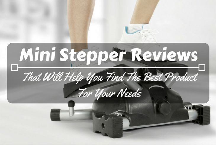 Mini Stepper Reviews