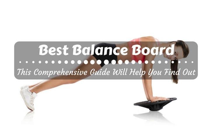 Best Balance Board