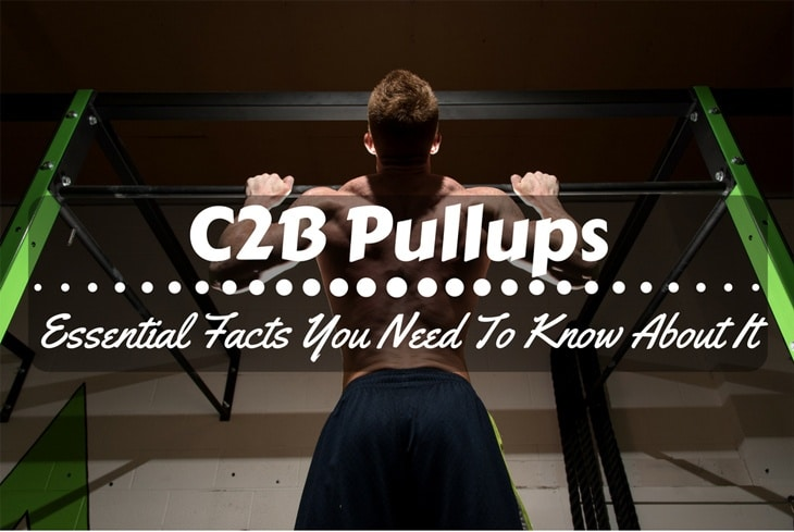 C2B Pullups