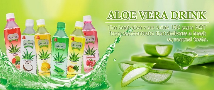 Amazing Health Benefits Of Aloe Vera Drink