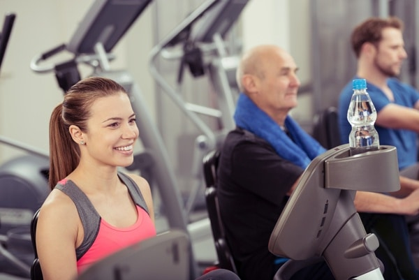 Best Exercise Bikes For Seniors