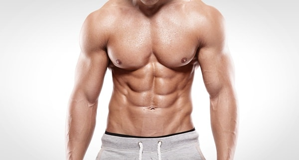 Uneven Abs