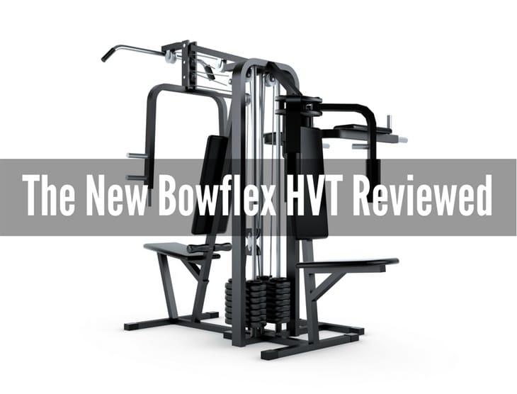 Bowflex HVT