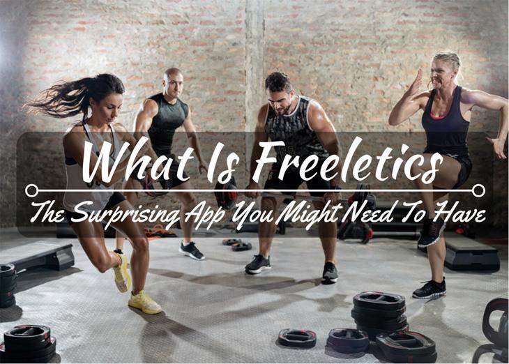 What Is Freeletics