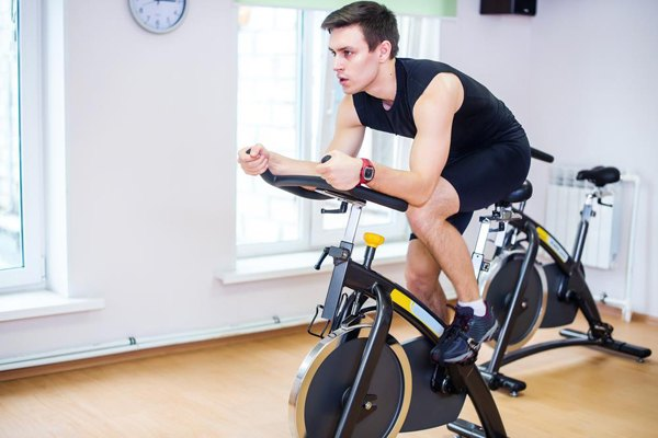 How To Choose The Best Stationary Bike For Seniors And