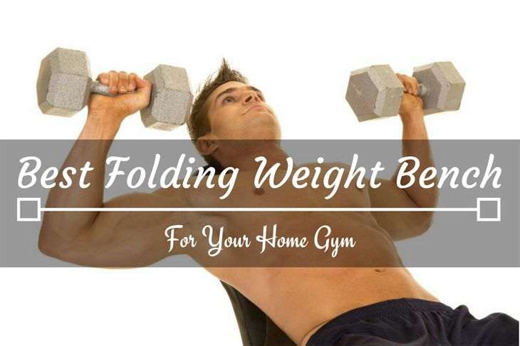 Best Folding Weight Bench