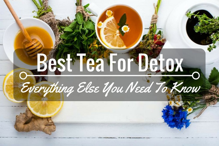 Best Tea For Detox