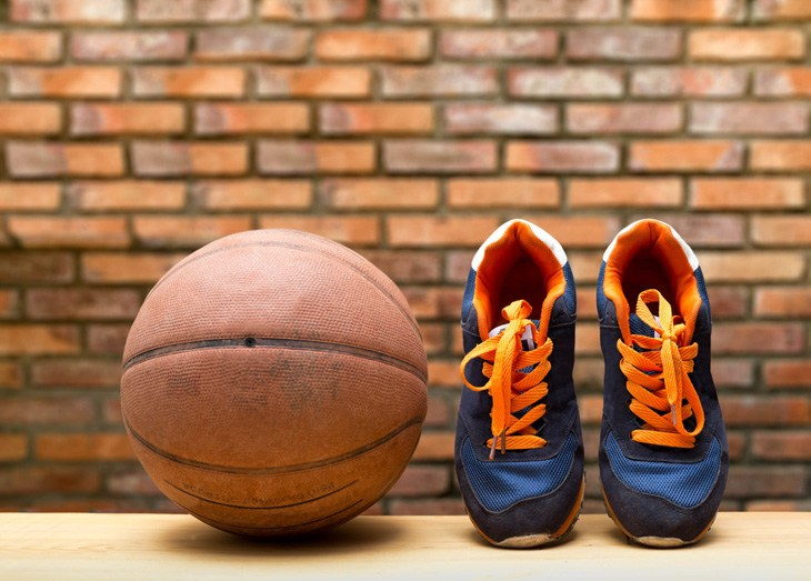 Comfort Fit Shoes - Outdoor Basketball Shoes