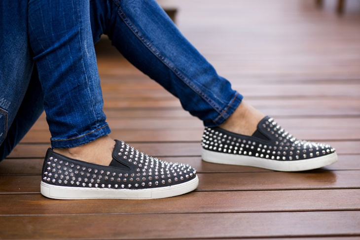 Comfort Fit Shoes - Sneakers For Flat Feet