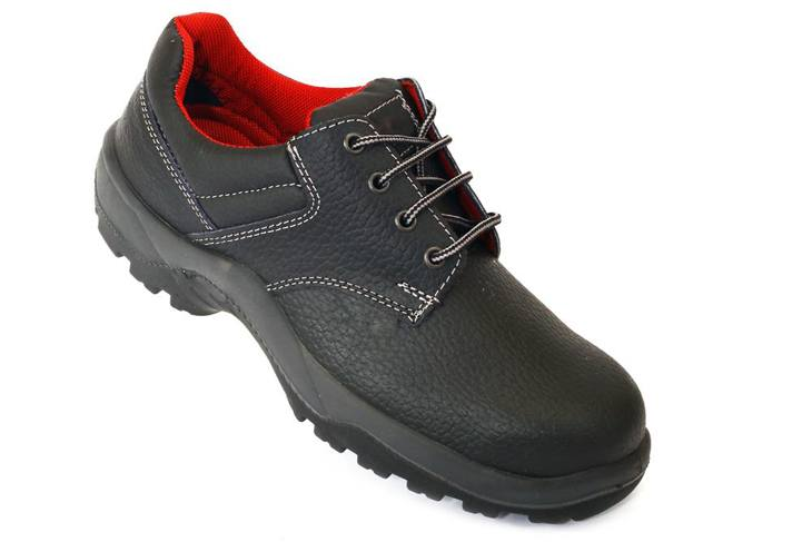 Comfort Fit Shoes - Steel Toe Shoes