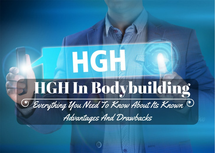 HGH In Bodybuilding