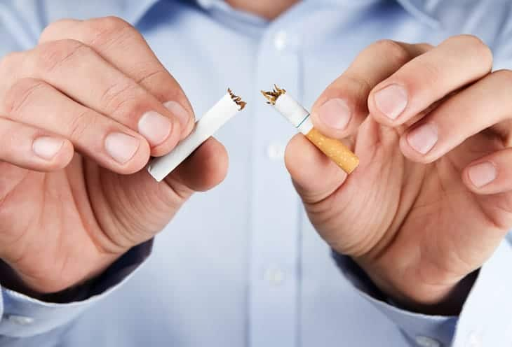 How Smoking Impacts Weight Loss