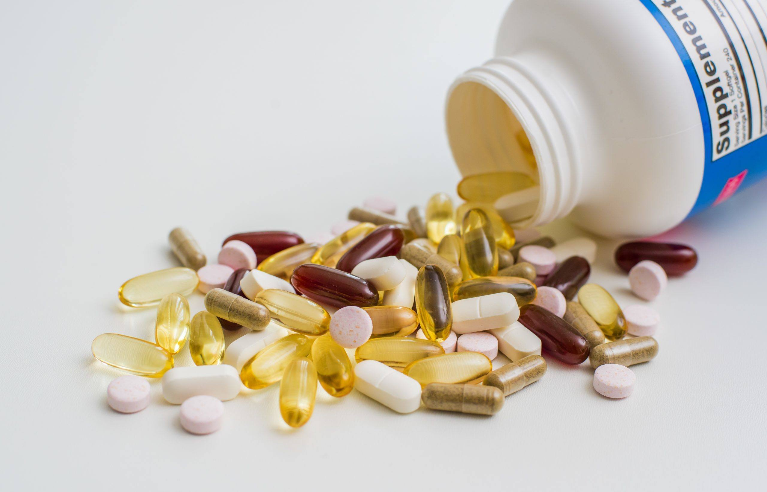 How Dietary Supplements Help You Burn More Fat